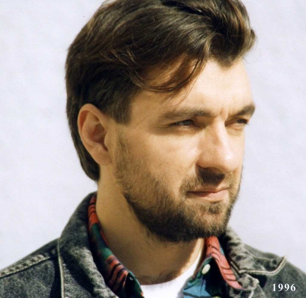 Vassilij Dimov